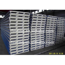 Frio Roll sanduíche painel linha de produção/pressione o freio feito em china/construçao
