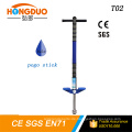 New Style Kinder springen Pogo Stick / Pogo Stick Federn / China Hersteller Pogo Stick