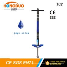 New Style kids jump pogo stick / pogo stick springs / China fabricante pogo stick