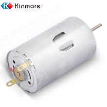 Permanent Magnet 12vdc Motor For Portable Toilet RS-390SH-17250R