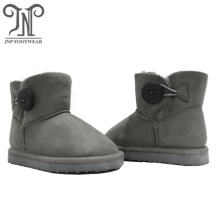 Good Quality for Kids Winter Boots Toddler small boy kids waterproof winter boots export to Heard and Mc Donald Islands Exporter