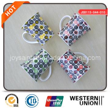 Hot Selling Customized Ceramic Mug