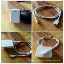 USB3.0 Typ C Hochgeschwindigkeits-Datenkabel