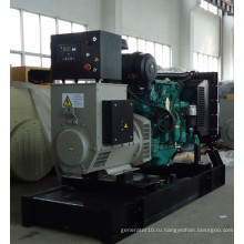 Дизель-генератор мощностью 60 кВт / 75 кВА от Volvo Engine Power