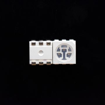 730nm IR LED 5050 SMD LED 3-Chips