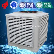 Discharge de alta protección del medio ambiente Auto Evaporative Air Cooler