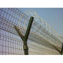 Professionelle Herstellung Razor Barbed Wire Mesh