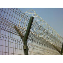 Professional Manufacture Razor Barbed Wire Mesh