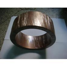 6j13 shunt manganin plate CuMn12Ni
