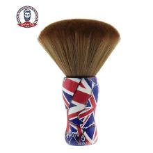 New High Quality Plastic Handle Hair Salon Brush