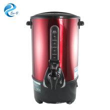 Venda quente Restaurante Hotel Chaleira elétrica 8L-35L Caldeira comercial de água quente Urna com termostato