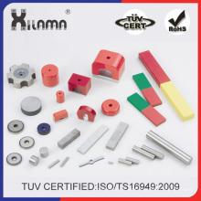 Kundenspezifischer Guss-AlNiCo-Magnet