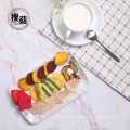 Deshidratador de Alimentos Frutas Secas Vegetales Snack Saludable