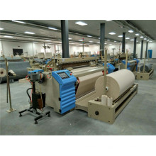cotton Thin Fabrics Weaving Looms Air Jet Weaving Machine Price