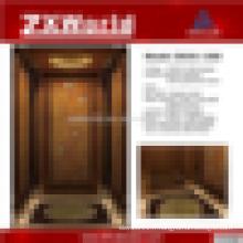 Ascenseur de passagers