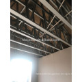 xinnuo light gauge framing villa prefabricated steel structure house