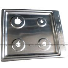 Outil d'estampage / estampage de métal pour produits à cuisson au gaz (C7)