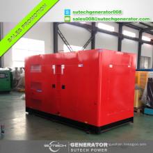 Baixo preço ATS 400kva Deutz BF6M1015C gerador diesel com COC aprovado no Quênia