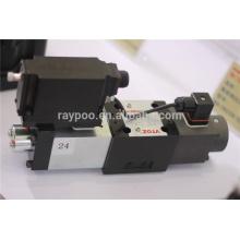China atos MA-DHZO-T MA-DKZOR-T valve de direction proportionnelle soufflante de film plastique
