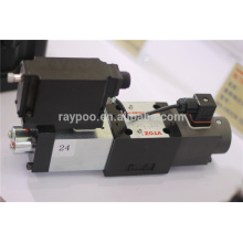 china atos MA-DHZO-T MA-DKZOR-T proportional direction valve plastic film blowing machine