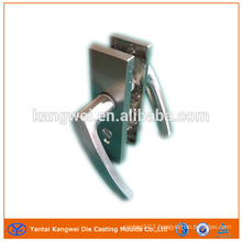 Customized die casting door lock set with competitive price