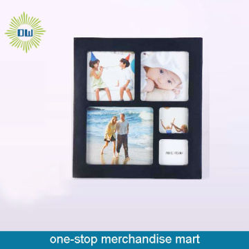 hand made photo frame