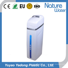Amaciador de água doméstico automático