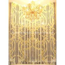 Mosaïque d'or, mosaïque de fond, mosaïque de motif (HMP649)