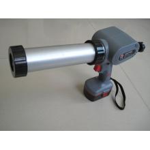 Pistola de calafateo inalámbrico para imagen e introducción