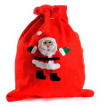 Горячие продажи Рождественский подарок сумки (80012)