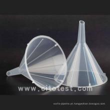 Funil Plástico Descartável (PP)