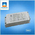 shenzhen led driver dali dimmable 30w