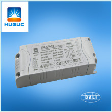shenzhen conduit conducteur dali dimmable 30w