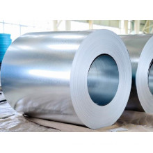 Spangle Hot DIP Gi Galvanized Steel Coil