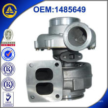 HX50 1485650 турбокомпрессор scania