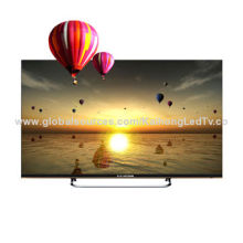 47-inch 1,080P Full HD 3D Smart LED Flat Screen TV, Recommendation/Dual-core Processing