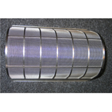 Pantalla de perforación / cartucho de filtro