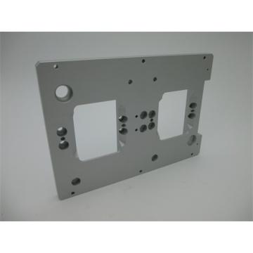 A5052 Aluminium, usinage de pièces pour l'assemblage