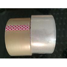 Fournisseur de la Chine Effacer / Brown BOPP Ruban d'emballage
