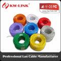 Fluke Test Cu / CCC / CCA / CCS 0.51mm utp / ftp cat5e Kabel Lan Kabel Netzwerk