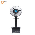Black Color Fan-Deluxe Fan-Fan