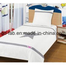 Roupa de cama ideal para crianças