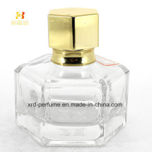 35ml Empty Glass Perfume Bottles with Spray Pump