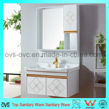 Wholesale Price China Factory Aluminum Bathroom Vanity