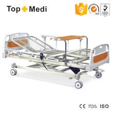 Электрическая больничная кровать Powermed