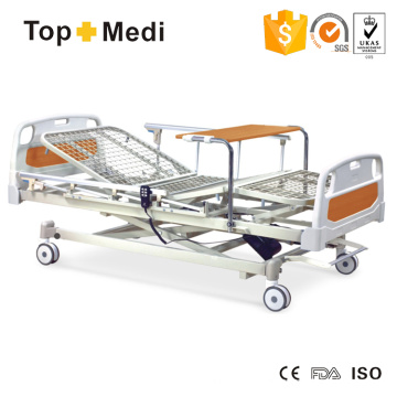 Topmedi Equipamiento Médico Power Electric Cama de Hospital