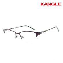 Most Popular China Custom Stainless Steel Glasses Frames