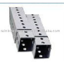 High Strength Steel Telescopic Square tube