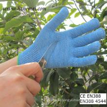 Hppe Gloves Food Industry Gloves Anti Cut Kitchen Work Glove