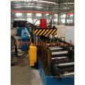 Bandeja de cable perforada galvanizada de la venta caliente con el rodillo de Ce y UL que forma la fábrica de la producción Myanmar